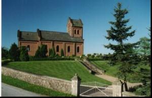 langskov-kirke