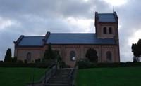langskov-kirke-tag